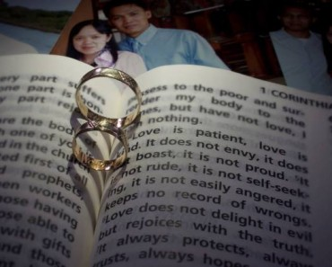 The Powert of Love: The Chua-Qua Case