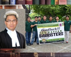 "Atty. Novo-Mar Ramos | Is the Use of ""Barrister"" in the Philippines a Misnomer?"